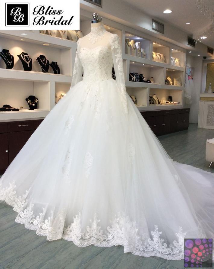 Cheaper wedding gown in sharjah | Women Fashion | Pinterest ...