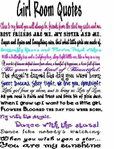 Girls Attitude Quotes Wwwpics22comgirl Room Quotes