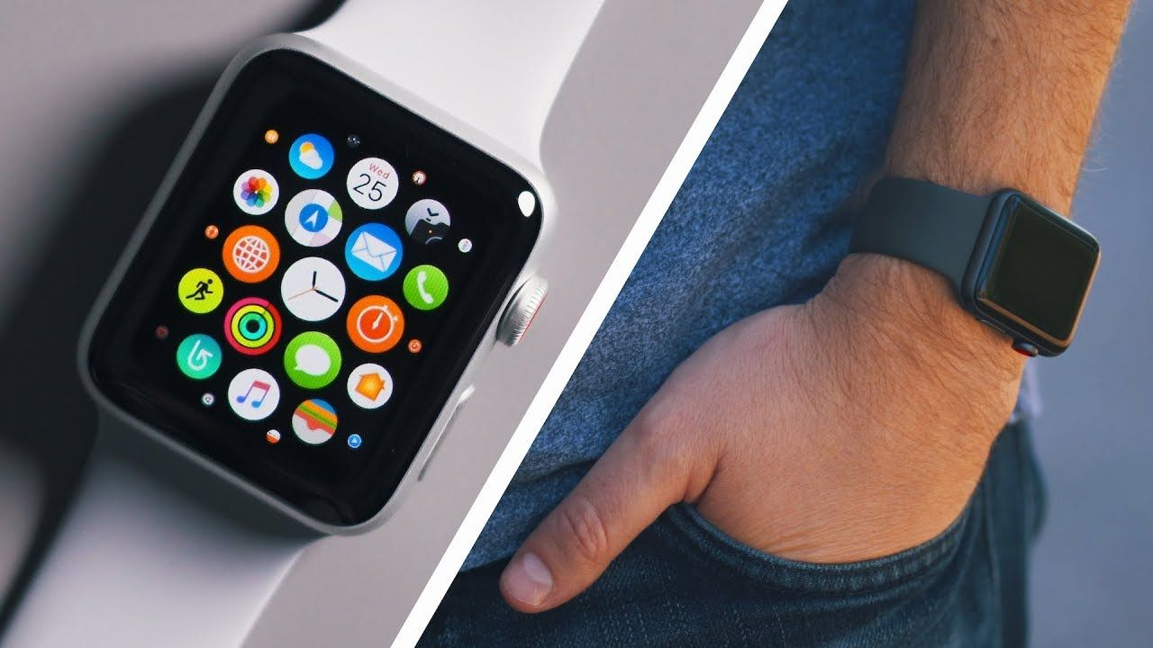 Understand Pros & Cons of Apple Watch with Review of Apple ...