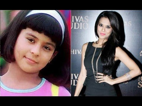 15 Bollywood Child Artists Then & Now | Places to Visit