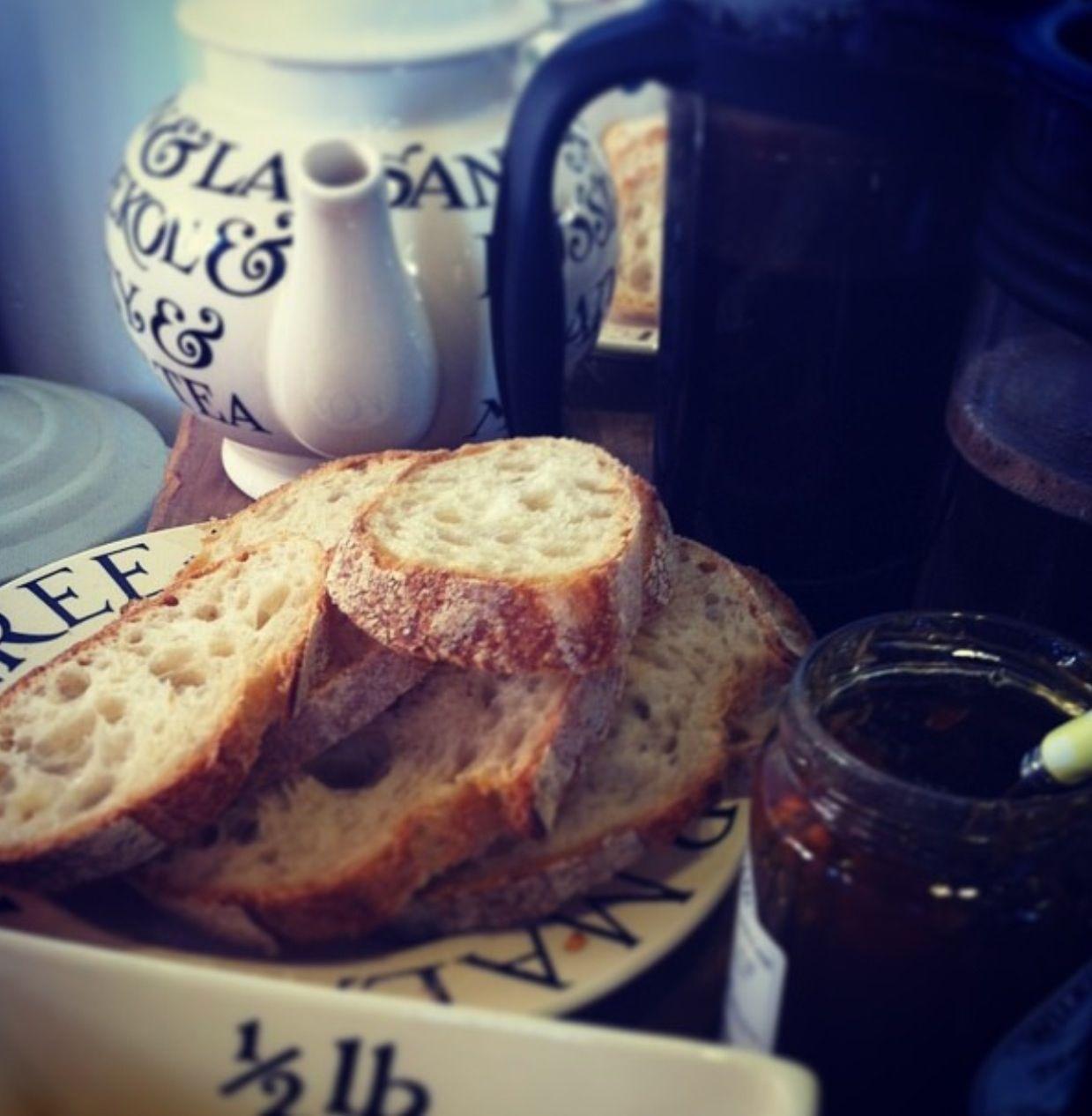 Emma Bridgewater Toast Marmalade 2014 Homemade Bread Toast Emma Bridgewater
