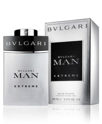 190d69d409a35 BVLGARI Man Extreme Eau de Toilette, 3.4 oz   Colognes   Fragancia ...