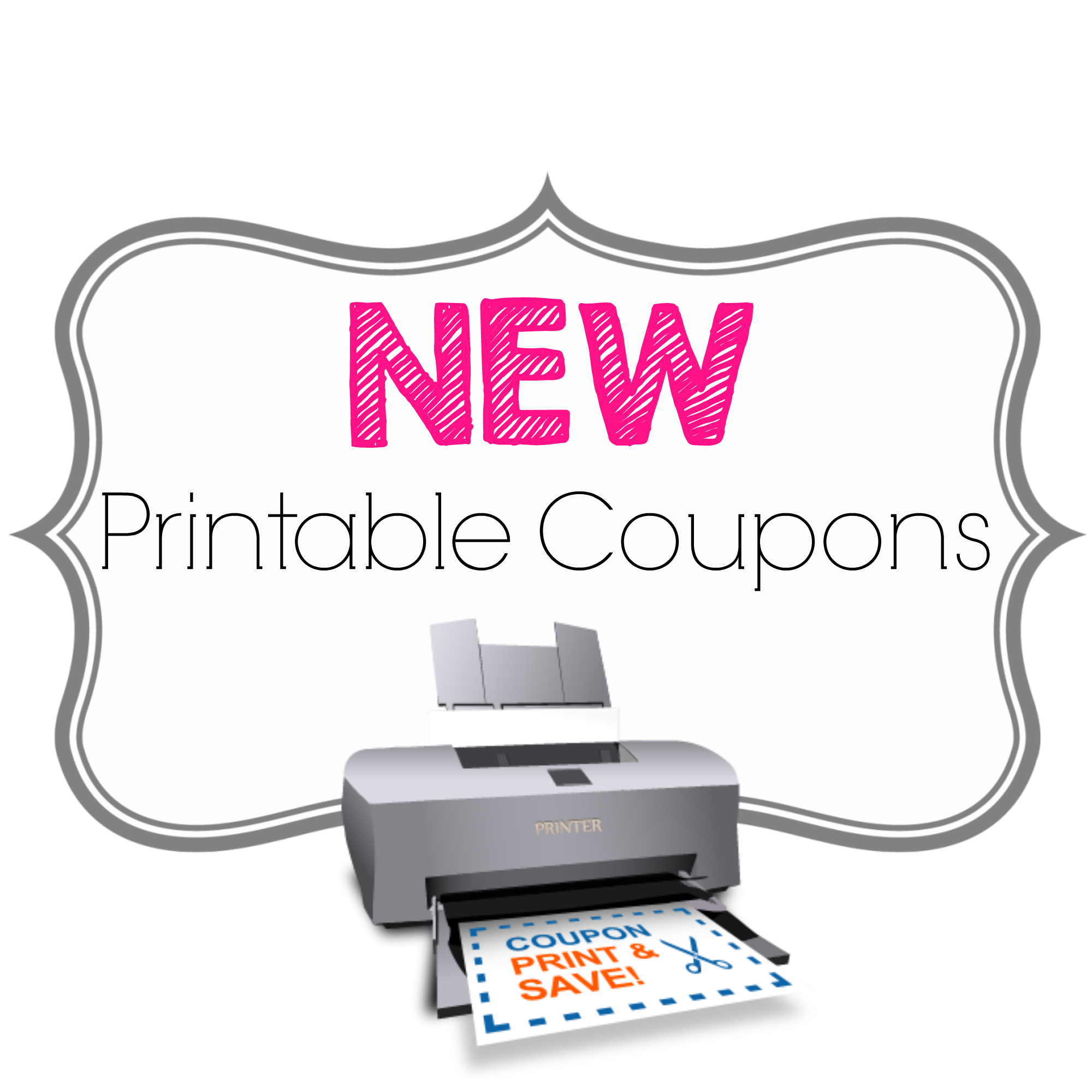 High Value Printable Coupons, Laundry Detergent Coupons, Diaper Coupons, Hair Color Coupons, Grocery Coupons, Pasta Sauce Coupons, Coupons.com, Saving Star