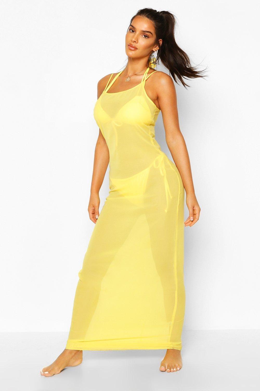 Strappy Maxi Beach Dress #AFF, , #Aff, #AFF, #Maxi, #Beach, #Dress, #Strappy