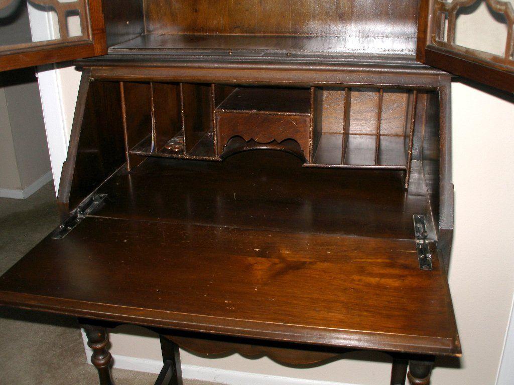 Antique Secretary Desk Hardware - Best Sit Stand Desk Check more at http:// - Antique Secretary Desk Hardware - Best Sit Stand Desk Check More At