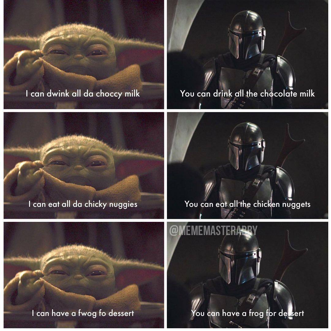 007 Babyyoda Funny Star Wars Memes Yoda Funny Yoda Images
