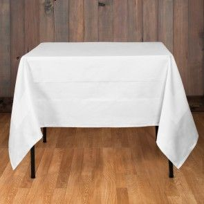 Buy Square Tablecloths For Weddings And Events At LinenTablecloth. A Square  Tablecloth Is Available In Multiple Sizes And Fabrics.