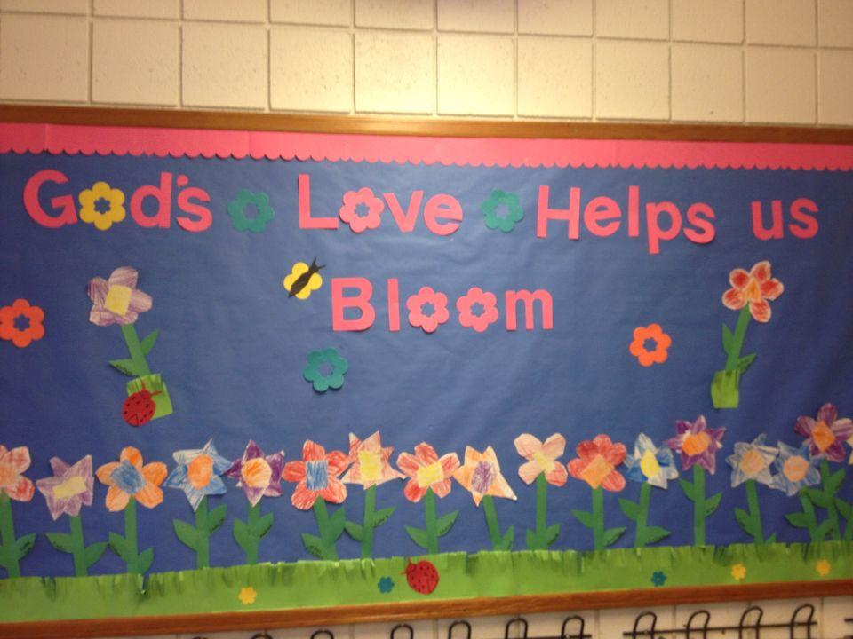 christian preschool bulletin boards christian bulletin board for preschool children 881