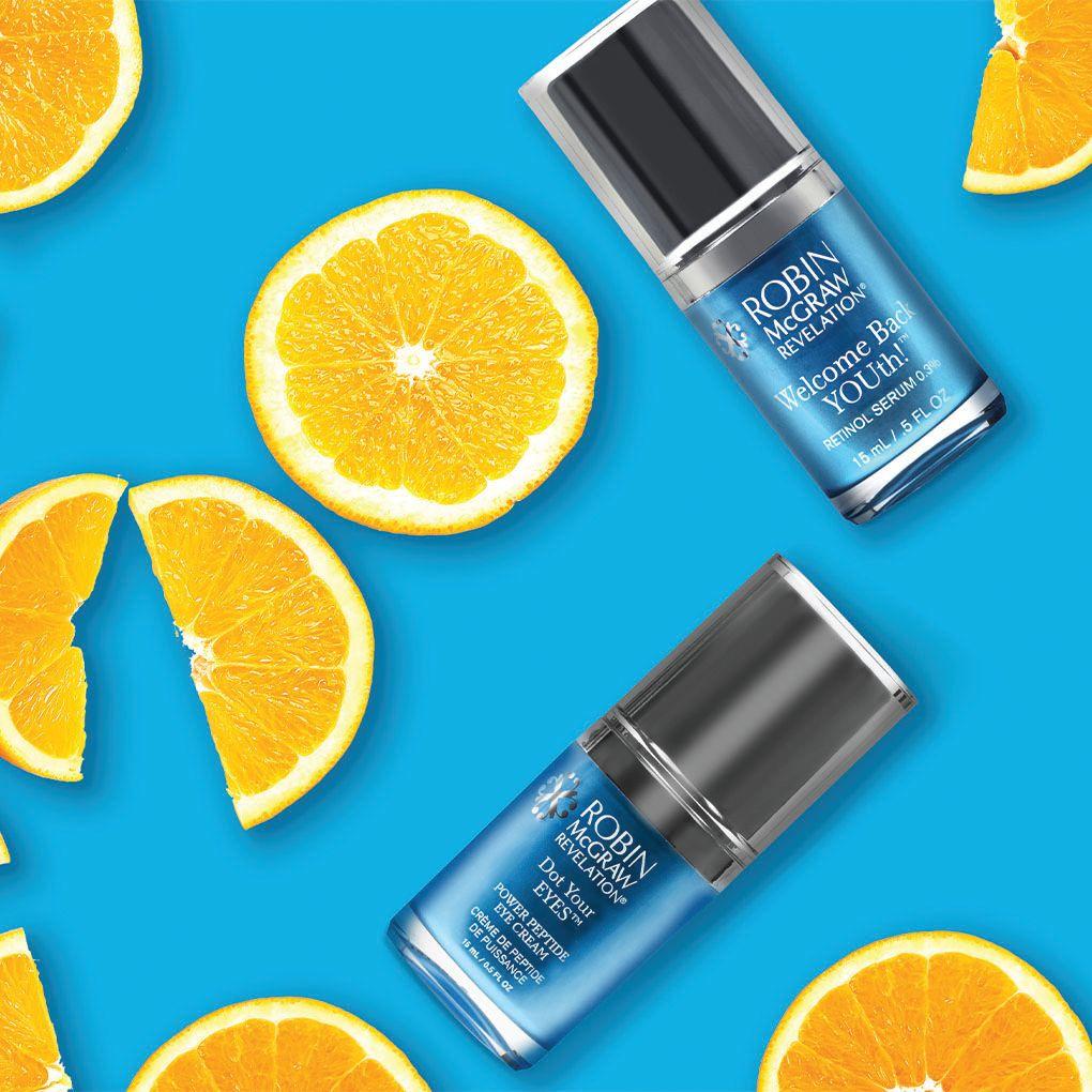 Fine Lines Wrinkles Duo Wrinkles Improve Skin Health Hydrate Skin