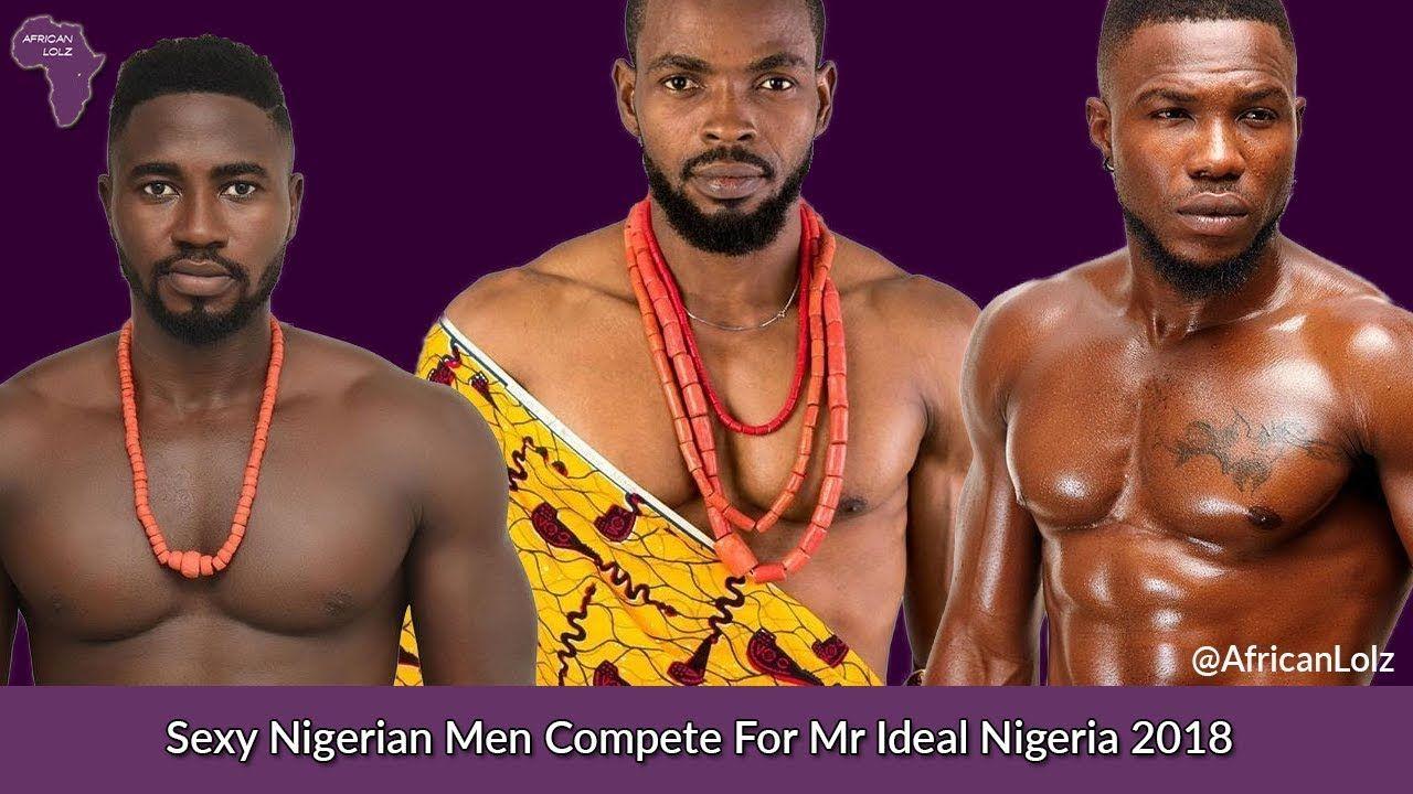 Sexy nigeria Tragic photos