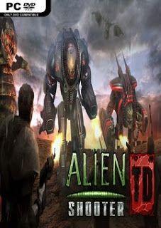 free download games alien shooter 4 full version