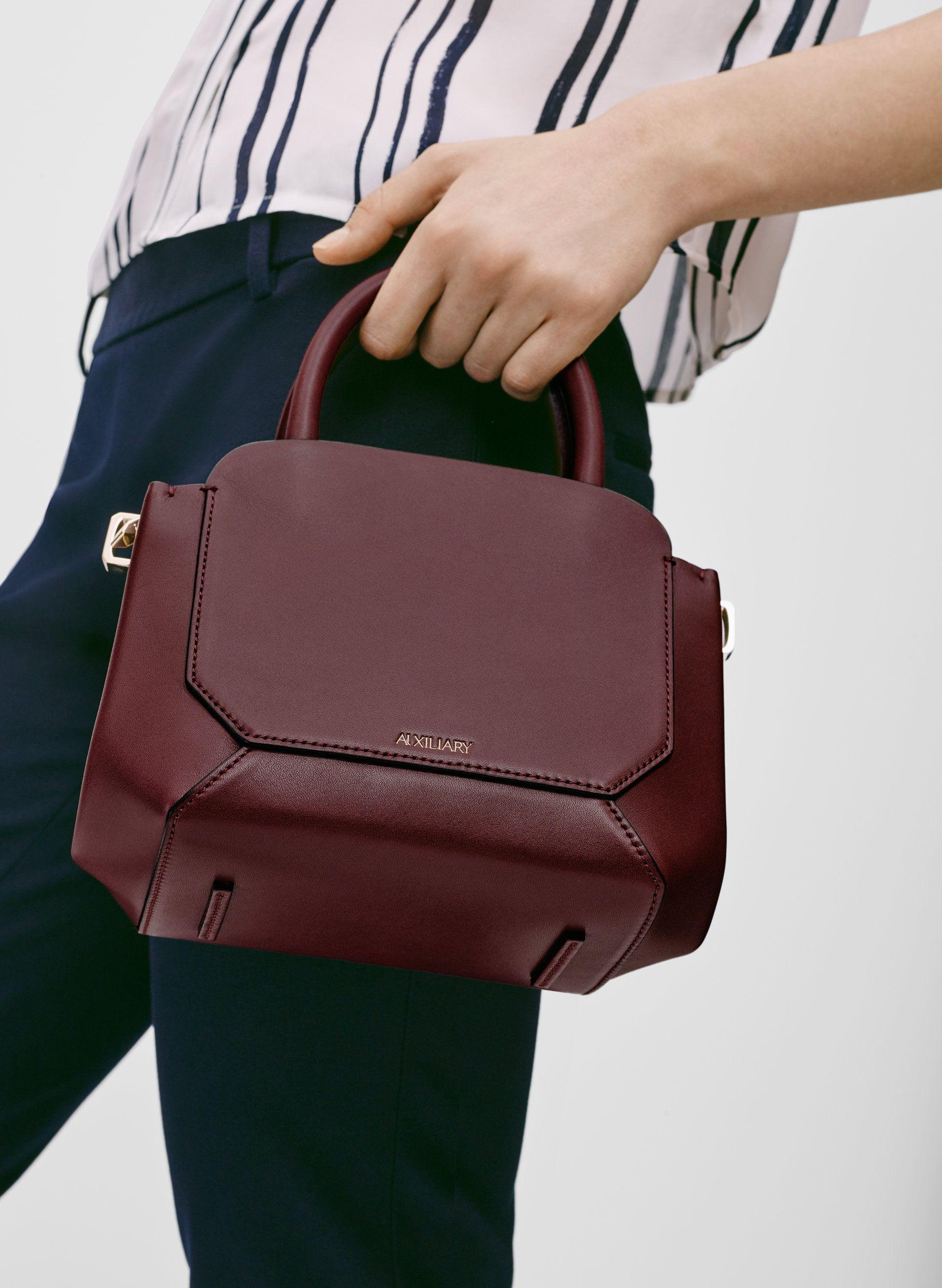 Mini bega satchel bag | Satchels, Minis and Bag