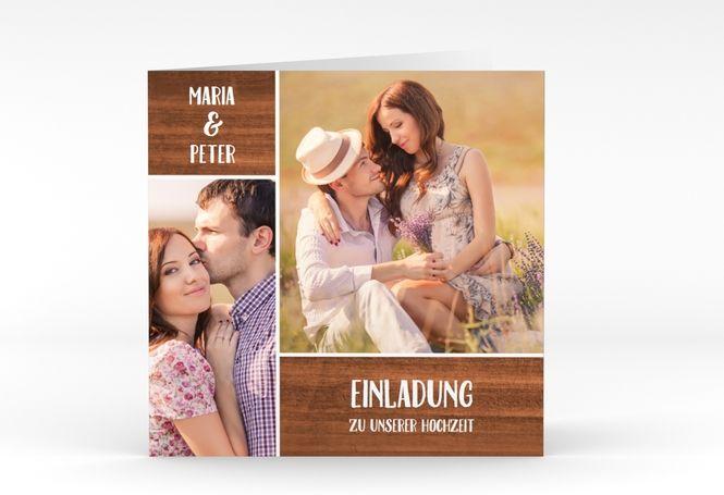 Hochzeitseinladung Landliebe Fur Alle Fans Der Natur Hochzeit