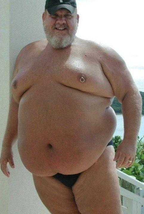 Teen chubby men place