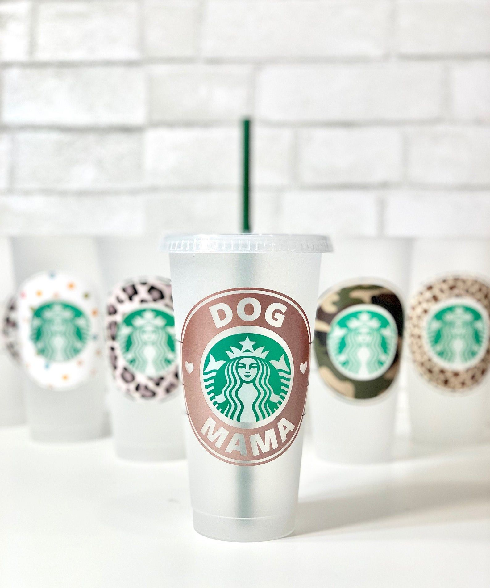 Coffee Gift Mama Needs Coffee Venti Starbucks Cold Cup Coffee Lover Personalized Cup