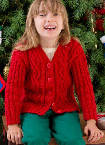 Cardigans For Children Knitting Patterns Knitting And Crochet