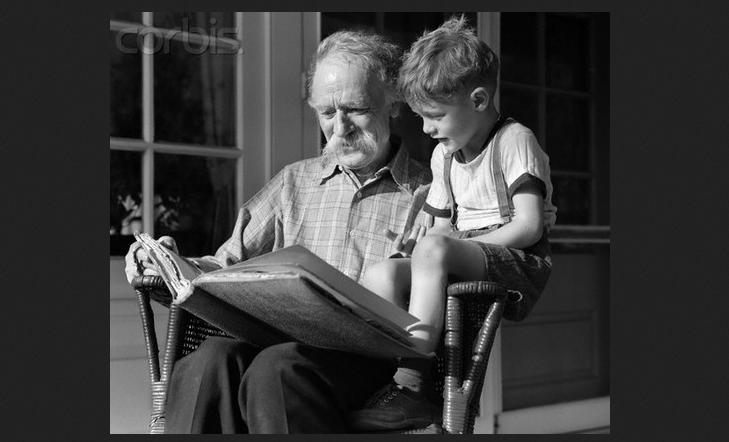 El Mejor Regalo de los Abuelos | LC - De todo un poco