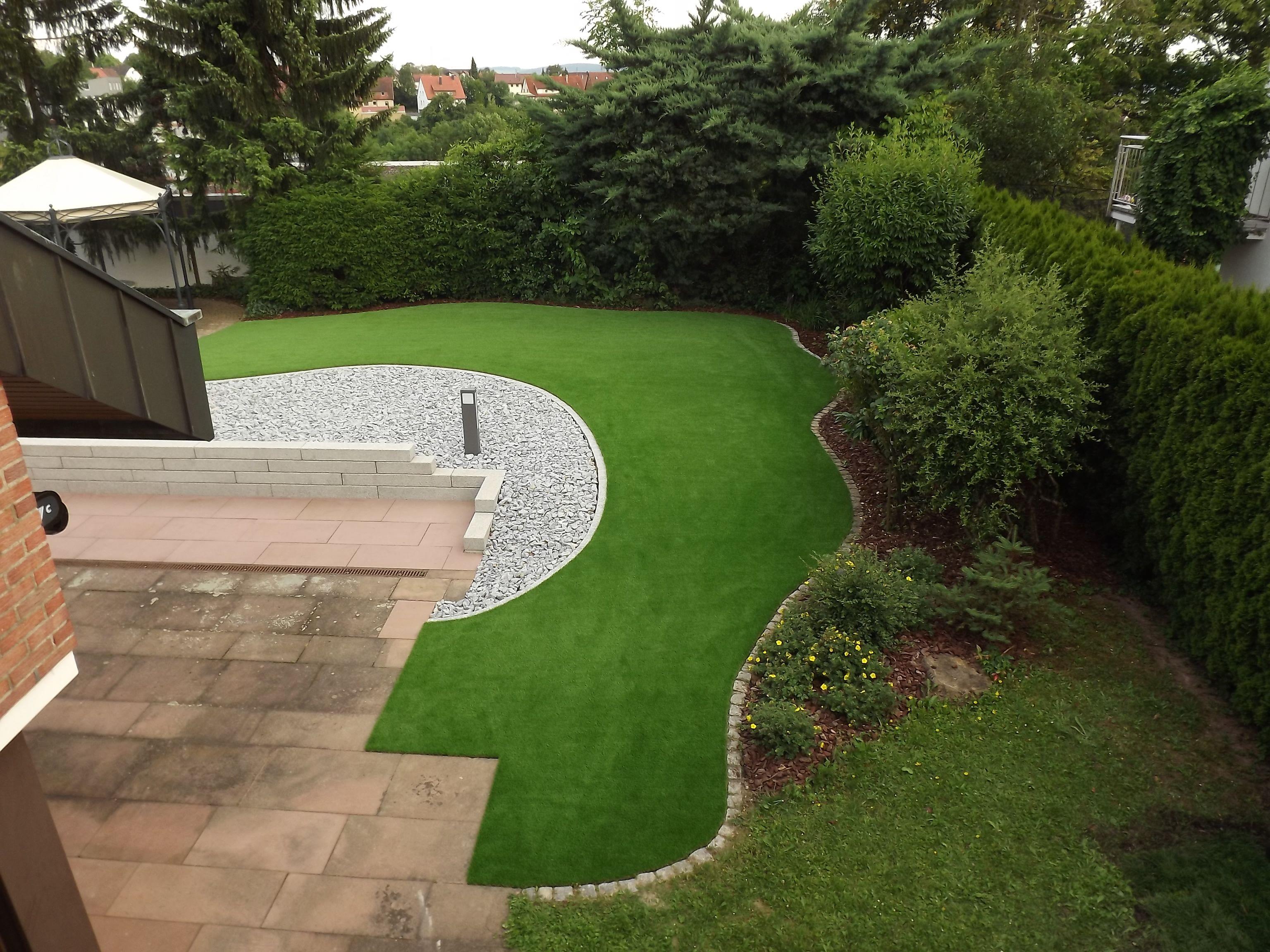 Der Perfekte Rasen Rasen Garten Gartenarbeit