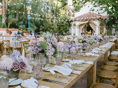 Rancho Las Lomas Garden Wedding Venue Orange County Wedding Location