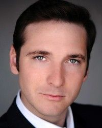 Baritone John David Boehr Is A Native Of Dallas Texas Most Recently He Was Selected For Glimmerglass Opera Young Americans Metropolitan Opera Opera Singers