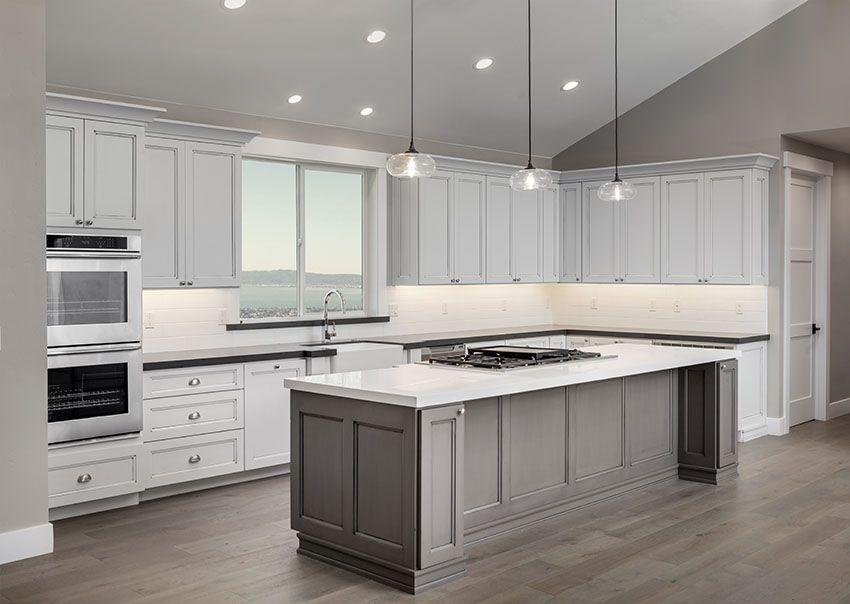 37 L Shaped Kitchen Designs Layouts Pictures Kitchen Layout Elegant Kitchen Island Elegant Kitchen Design
