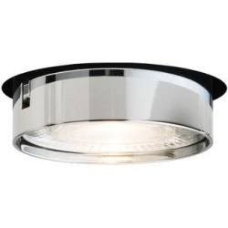 Photo of Mawa Design Wittenberg 4.0 wi4-eb-1r-ep recessed spotlight chrome gloss 38 ° (flood) neutral white (4000 °