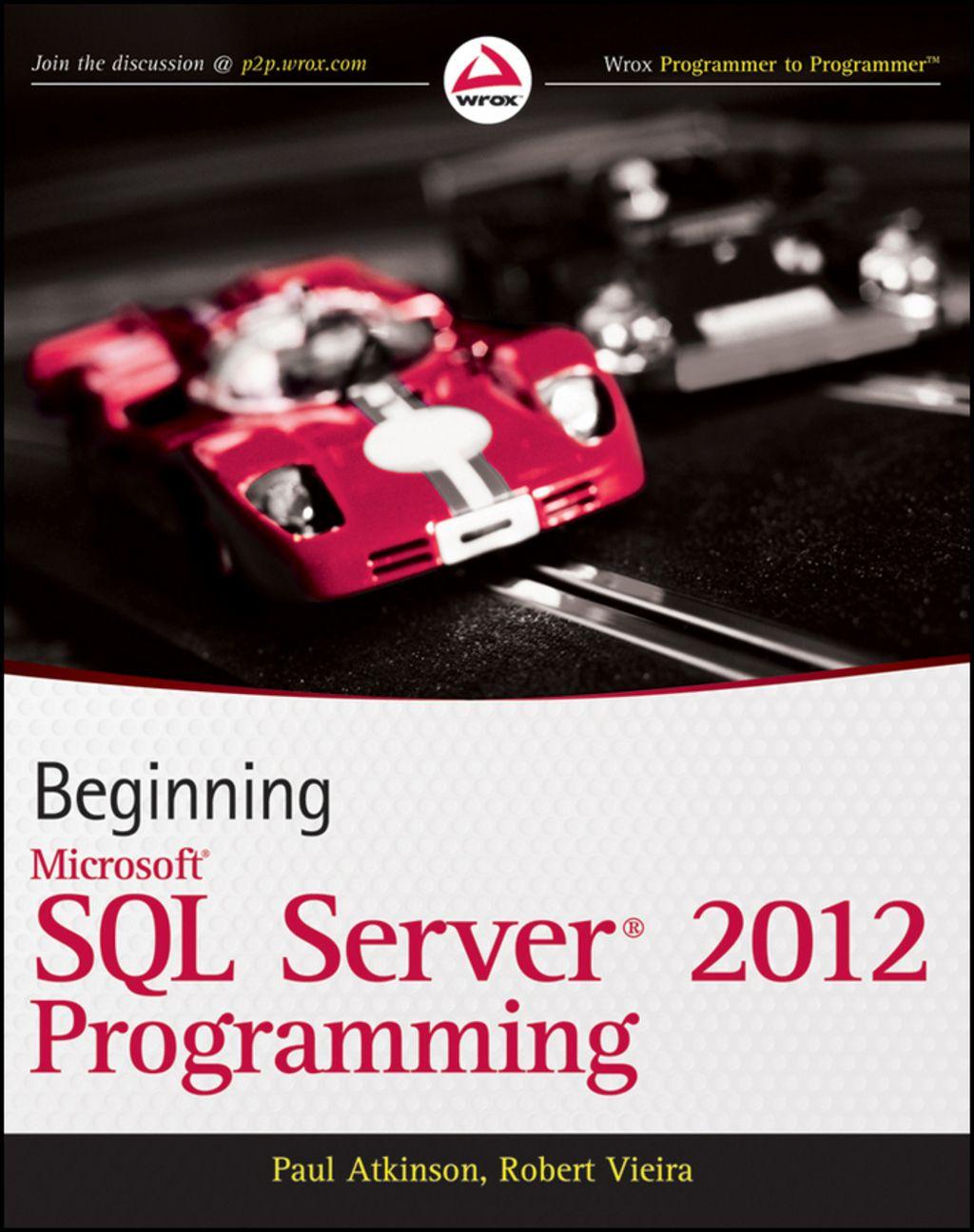 Microsoft Sql Ebook