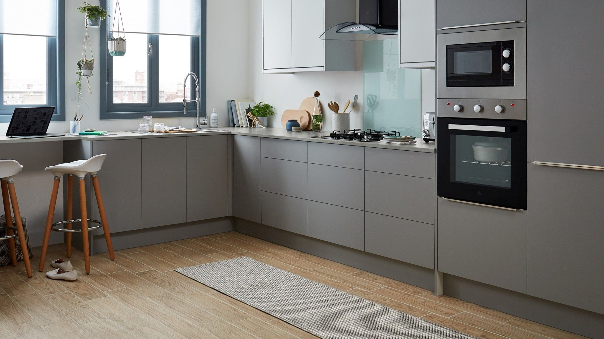 Pin by B&Q Sprucefield Showrooms on GoodHome Kitchens