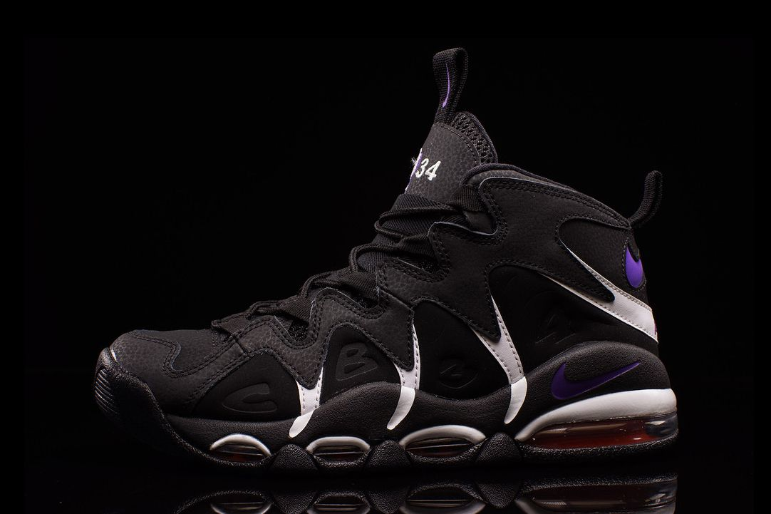 Black · Nike Air Max CB34