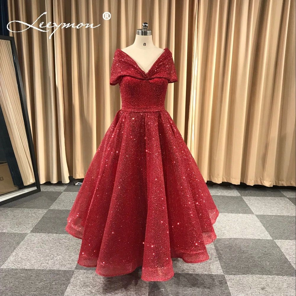 Weddings & Events Elegant Red Lace Kaftans Evening Dress Turkey 2019 Formal Long Caftan Dubai Arabic Gowns With Detachable Train Robe Sirene