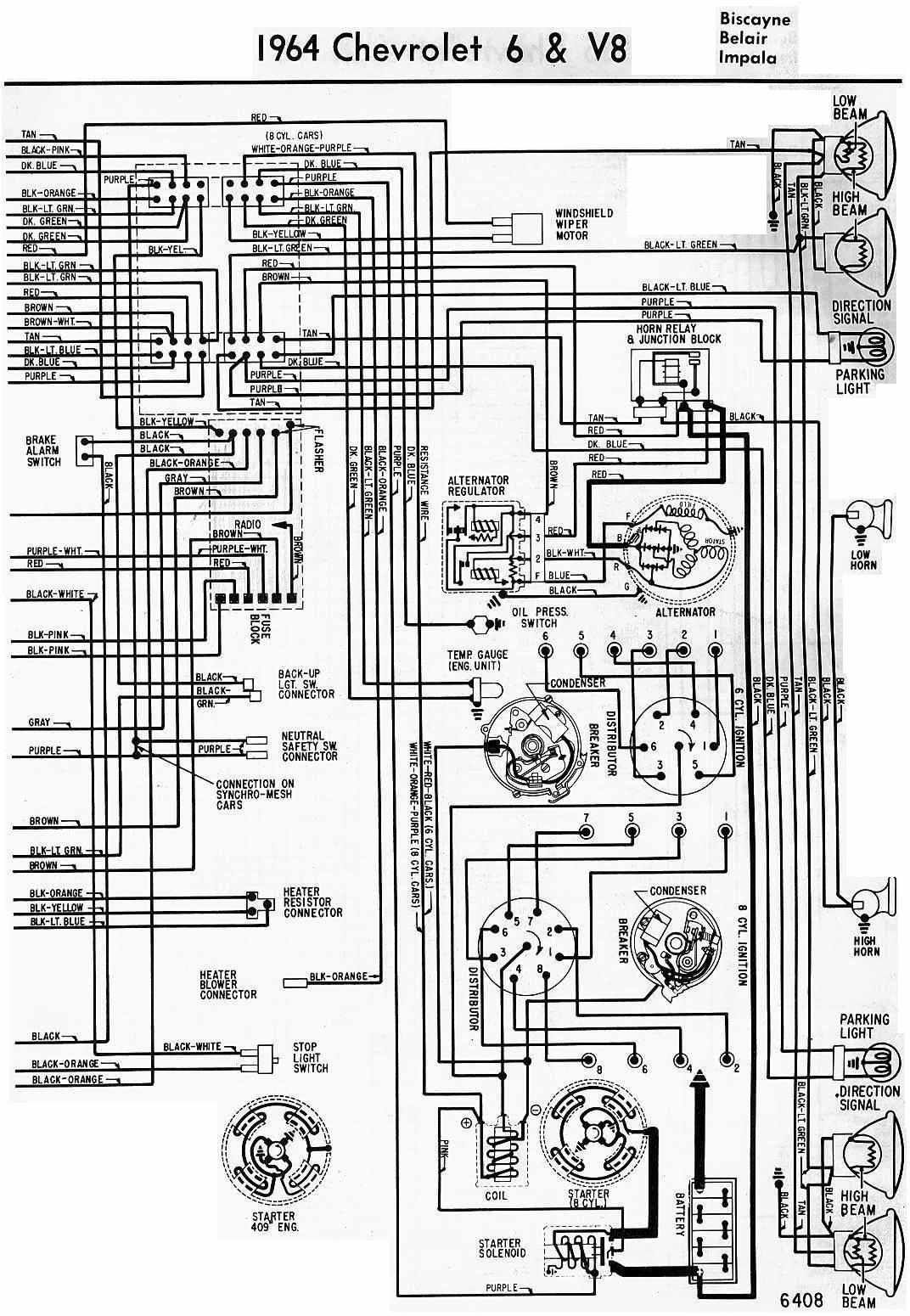 Chevy Impala Wiring Diagram -S13 240sx Fuse Box | Begeboy Wiring Diagram  SourceBegeboy Wiring Diagram Source