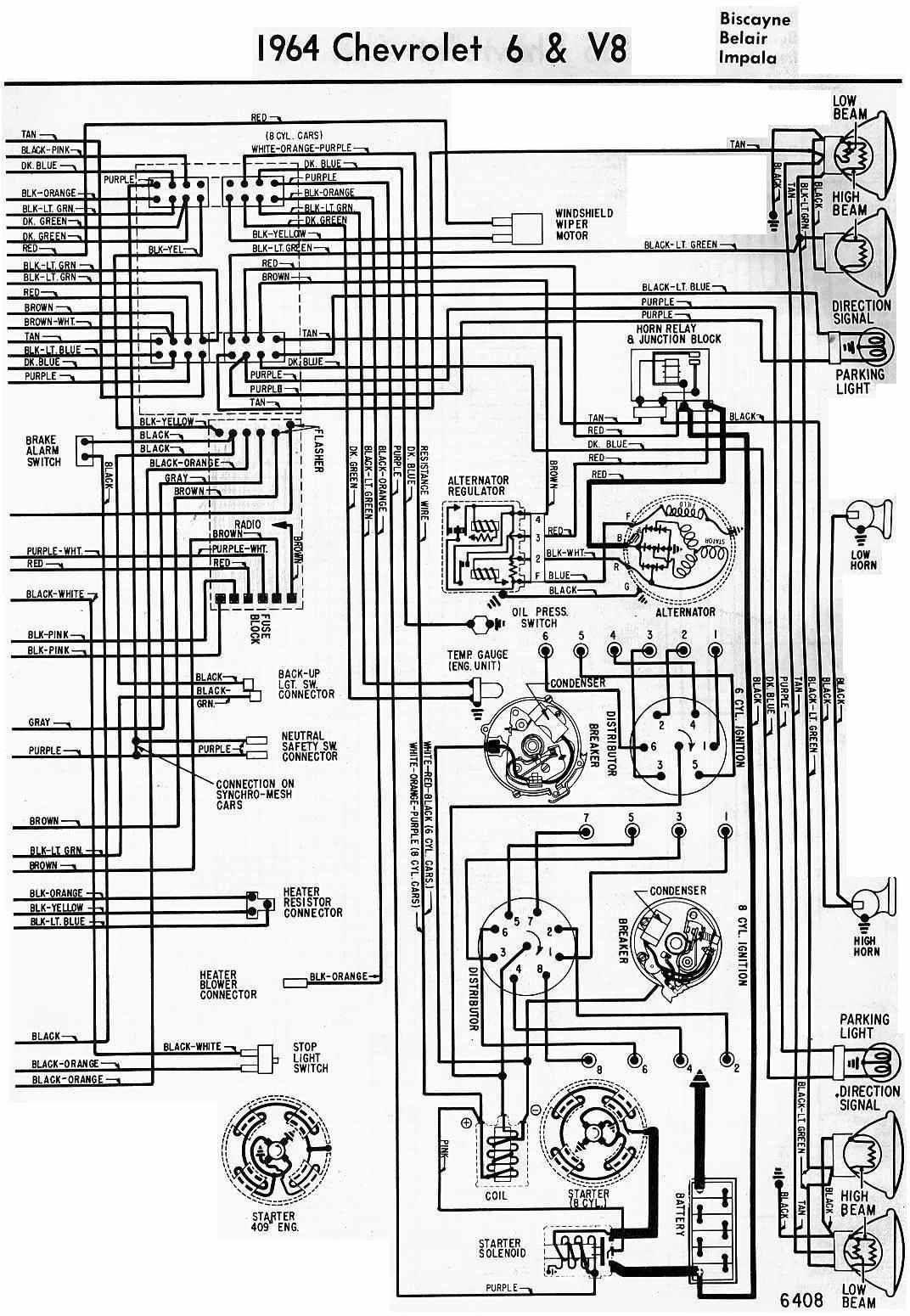 2012 Impala Starter Wiring Diagram
