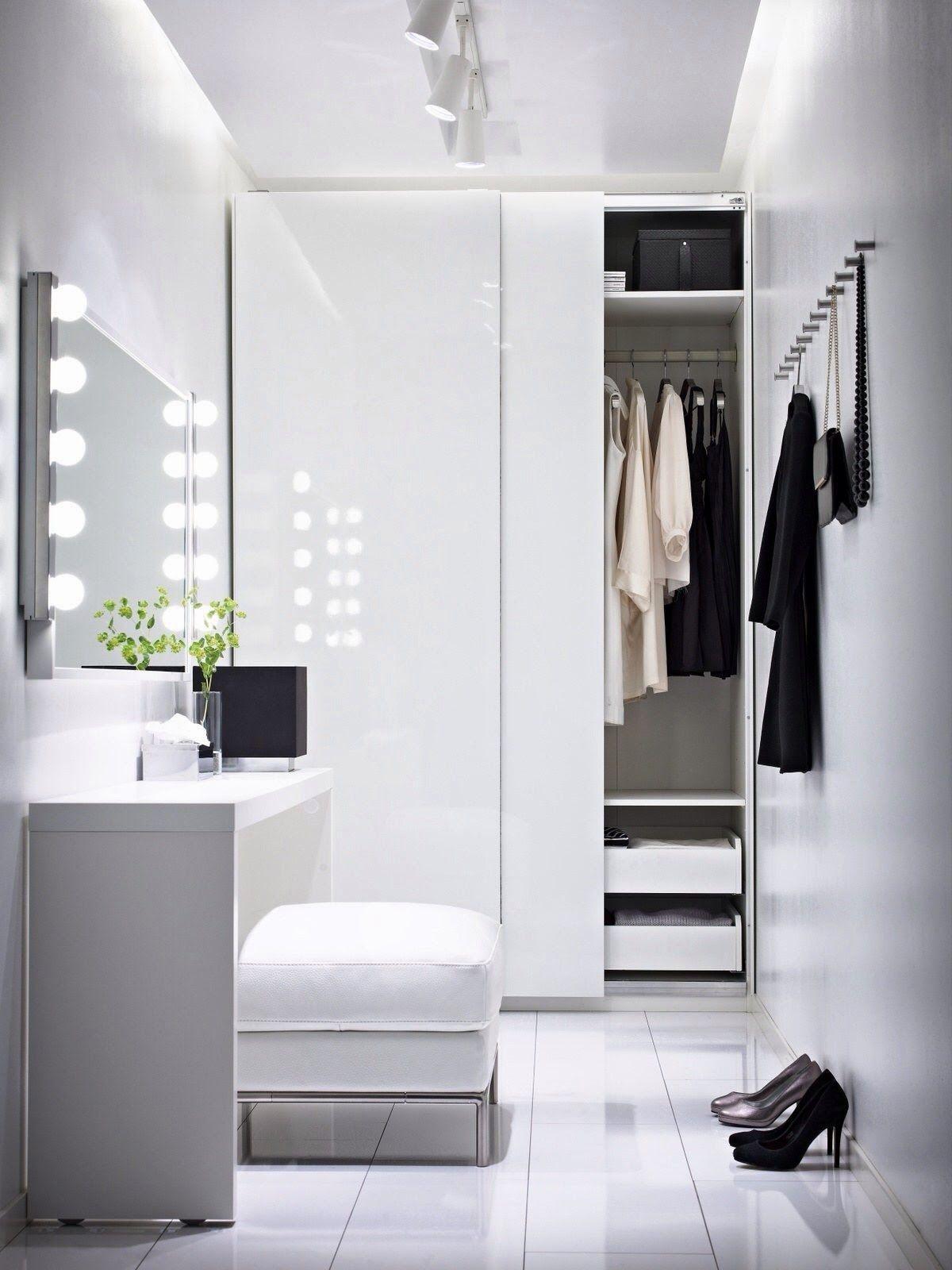 Practical Closet Lighting Ideas That Brighten Your Day | Condo ...