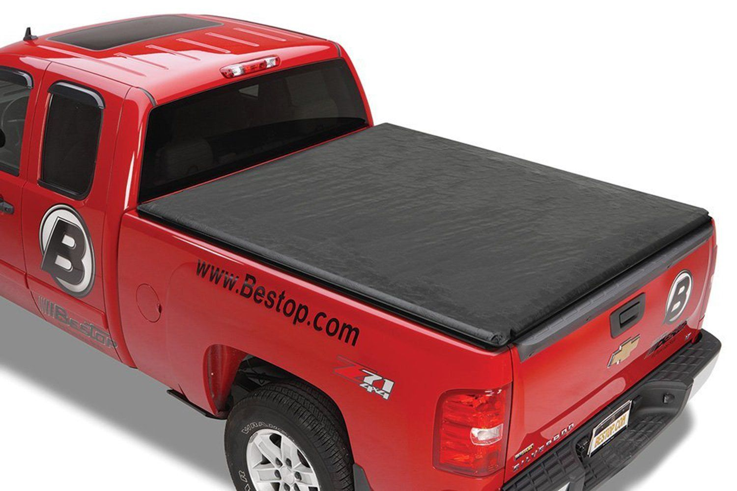 Truck Parts and Accessories Tonneau cover