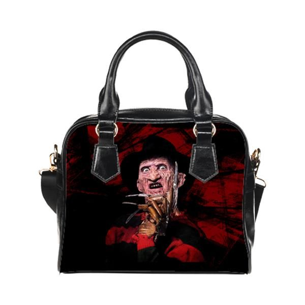 c0d4eef03 Limited Edition Freddy Krueger Purse & Handbags - A Nightmare on Elm Street  Bags Made just for you! $59.95 > $49.95 Make order with friends to save 50%  ...