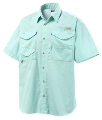 f3948a7918a Men's PFG Bonehead™ Short Sleeve Shirt | Want list for holidays ...