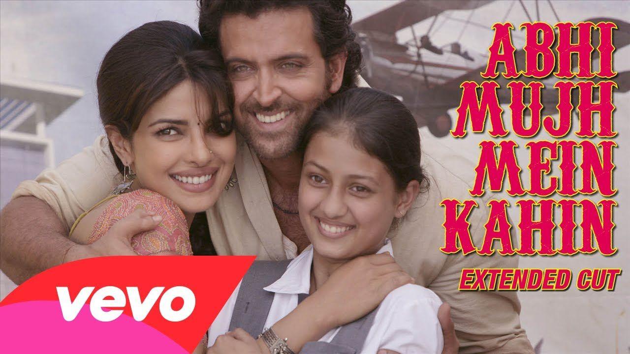 Agneepath Hrithik Priyanka Abhi Mujh Mein Kahin Video Bollywood Movie Songs Movie Songs Songs