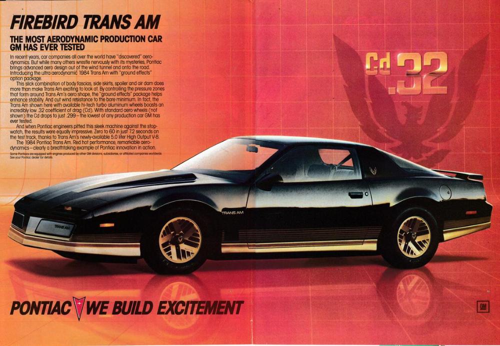 1984 pontiac firebird trans am ground effects 5 liter original etsy in 2020 pontiac firebird firebird trans am pontiac pinterest