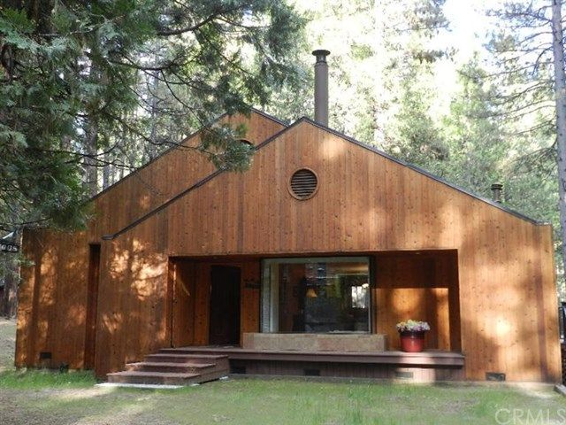 Yosemite National Park Homes for Sale - Bass Lake Realty
