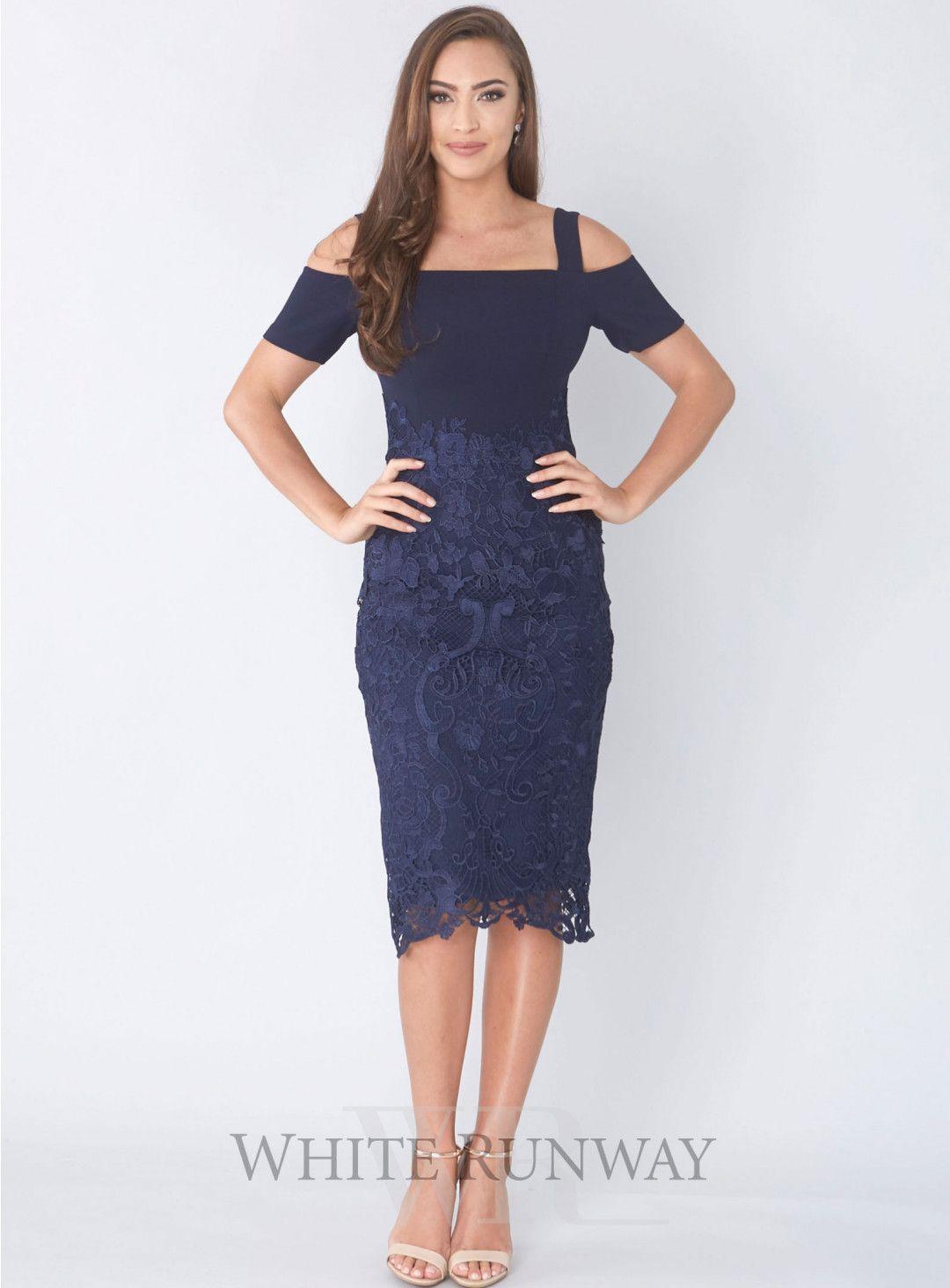 breathless love midi. a gorgeous midi-length dressgrace & hart