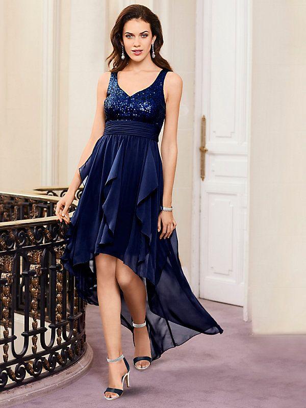 cb45ca16526 Invitée à un mariage   TOP 100 des robes de soirée glamour pour un look  parfait