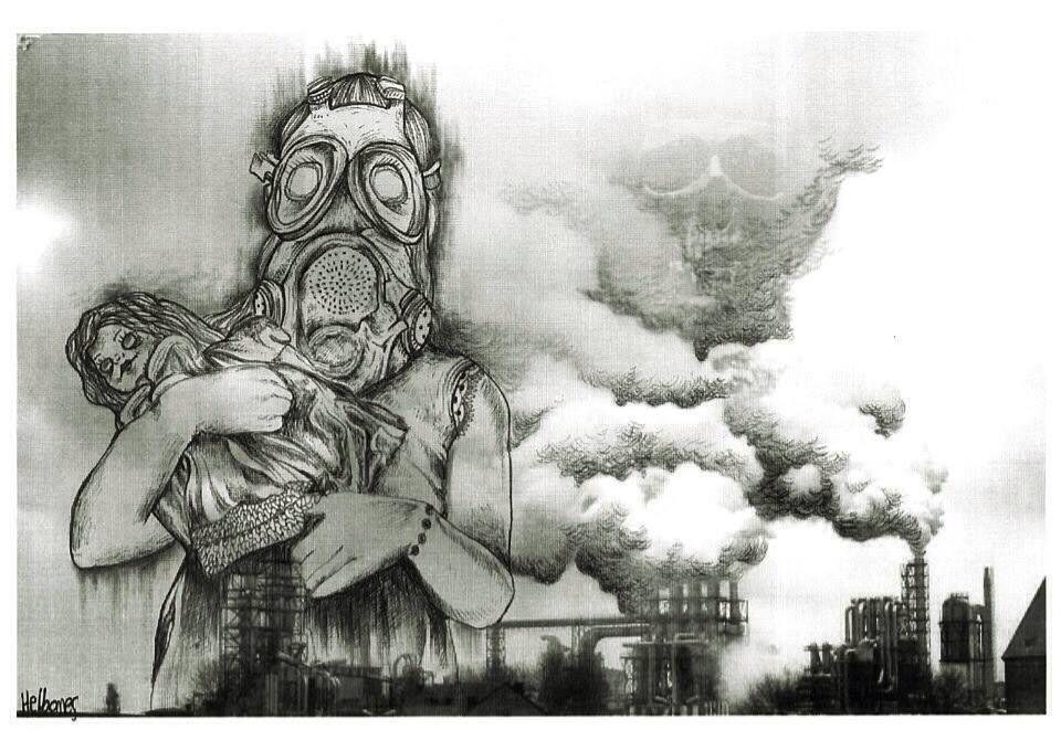 """Dead CITY"""