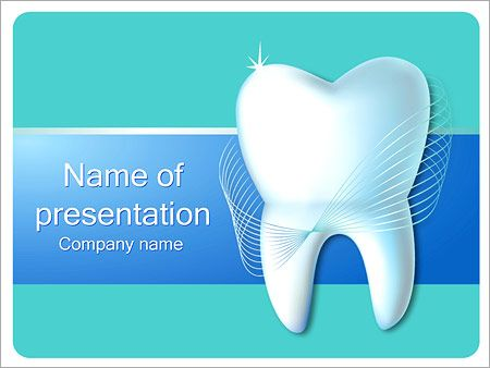 Dental Powerpoint Templates Dental Powerpoint Templates Free Dental
