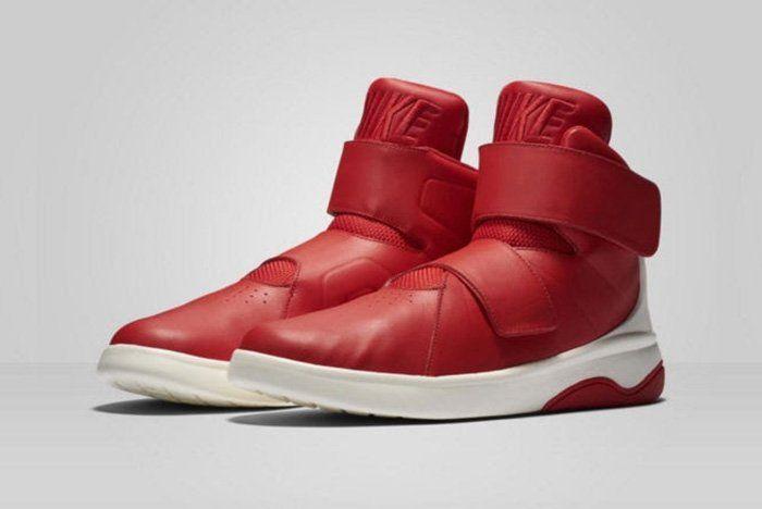 Nike Chaussures Marxman Premium Nike