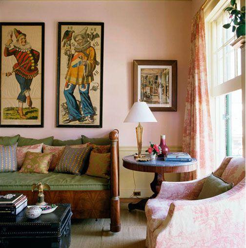 Marvelous Home Interior Decorators New Orleans