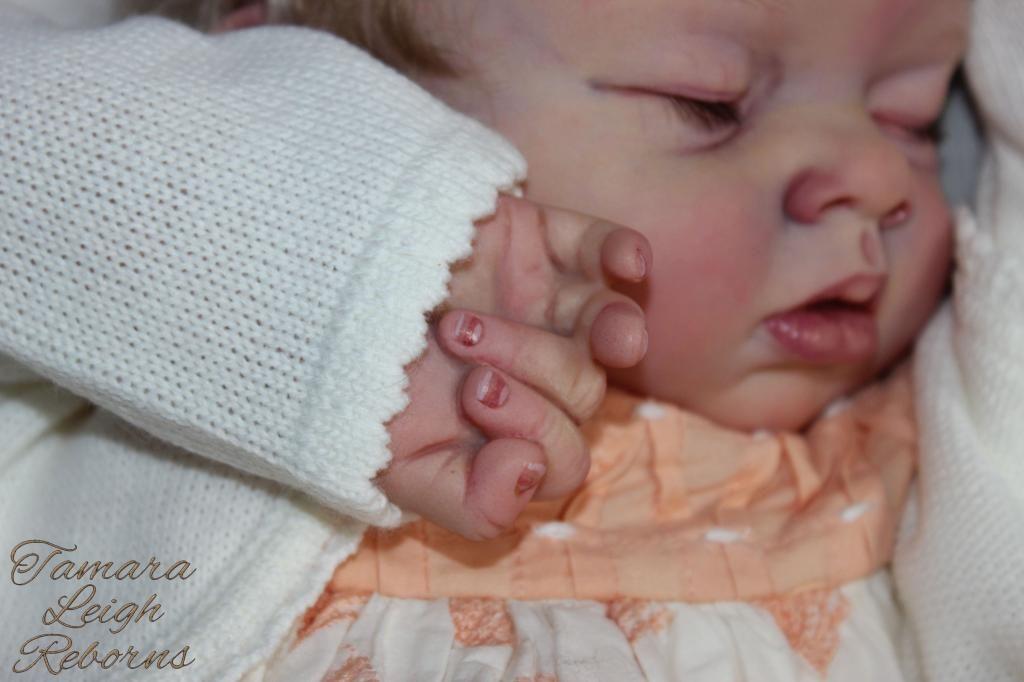 Ariella Reva Schick Tamara Auty Tamara Leigh Reborns Reborn Baby