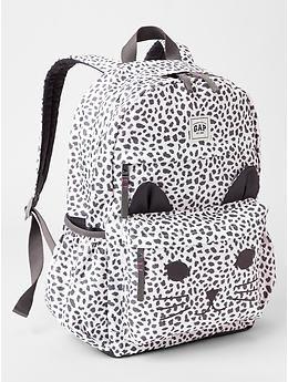 Printed senior backpack  c62d7e3c9e47e