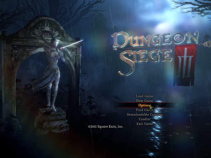 Dungeon Siege 3 Guide Dungeon Guide Neon Signs