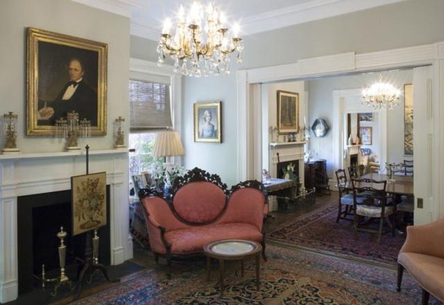 331 Barnard St, Savannah, GA Is A 3822 Sq Ft 3 Bed, 2 Bath Home Sold In  Savannah, Georgia