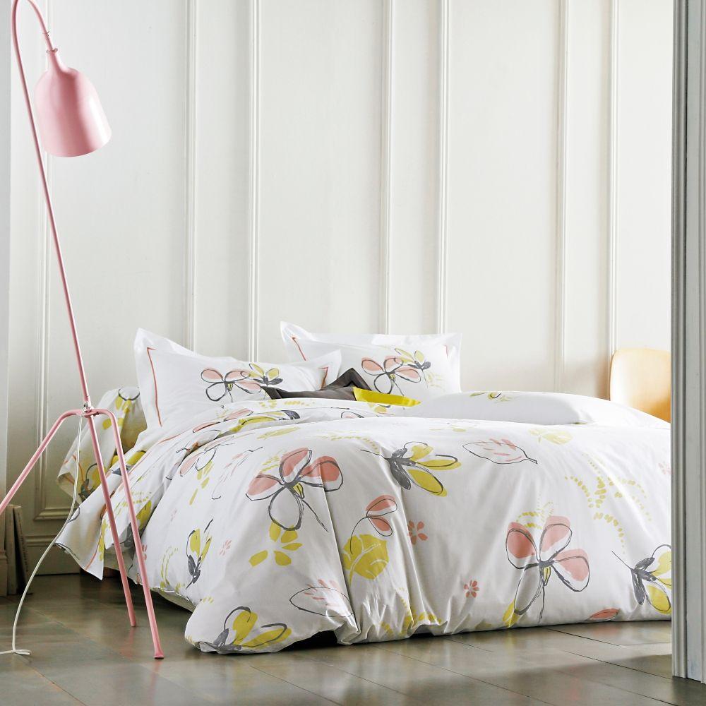 Linge De Lit Lola 100 Coton Home Interior Deco Blancheporte